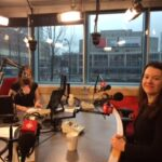 Radio CBC Dec28