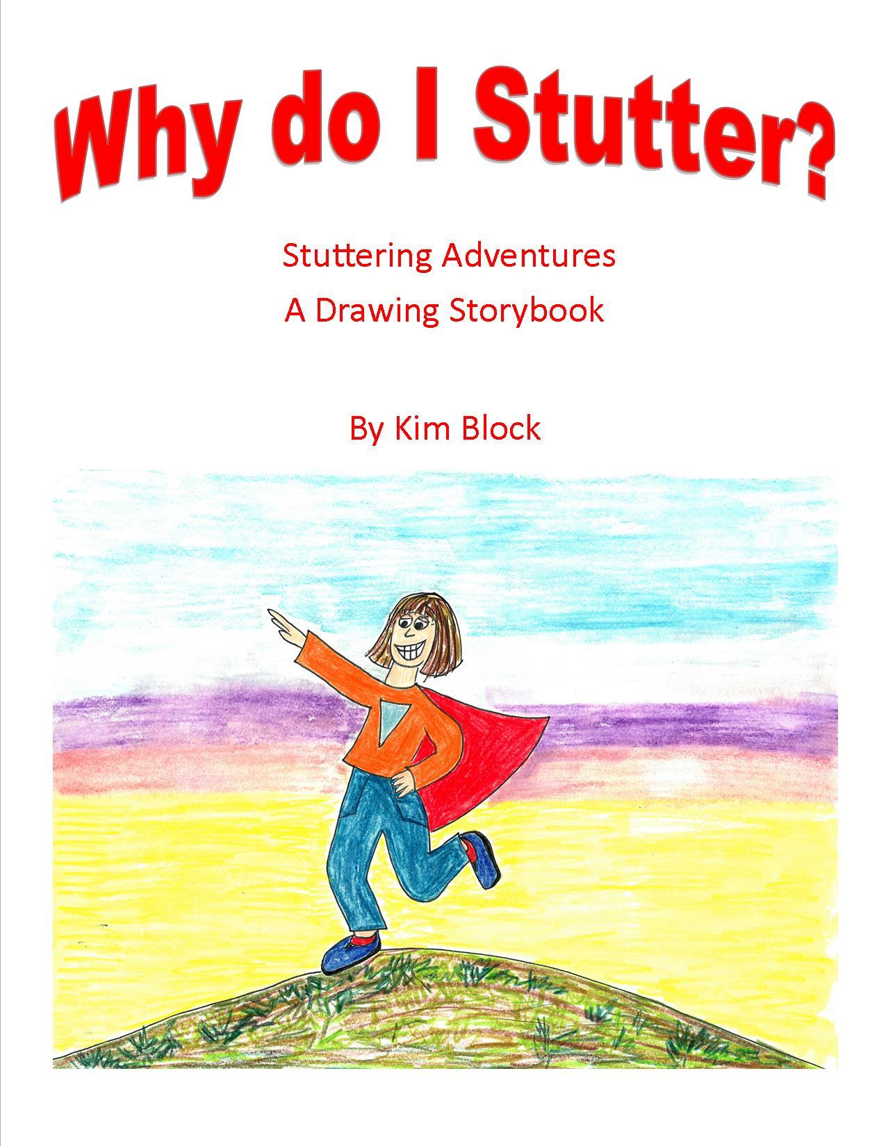 Why do I stutter cover